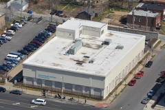 Commercial TPO Roof, St. Louis, MO