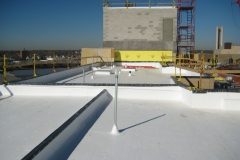 TPO Roof, St. Louis, MO