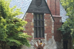 Slate Roof, Hampton Park neighborhood