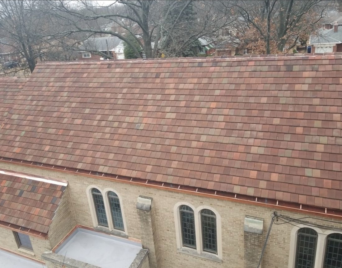 Historical Tile Roof Restoration Experts Innovative Construction Roofing Contact Us For A Complimentary Consultation