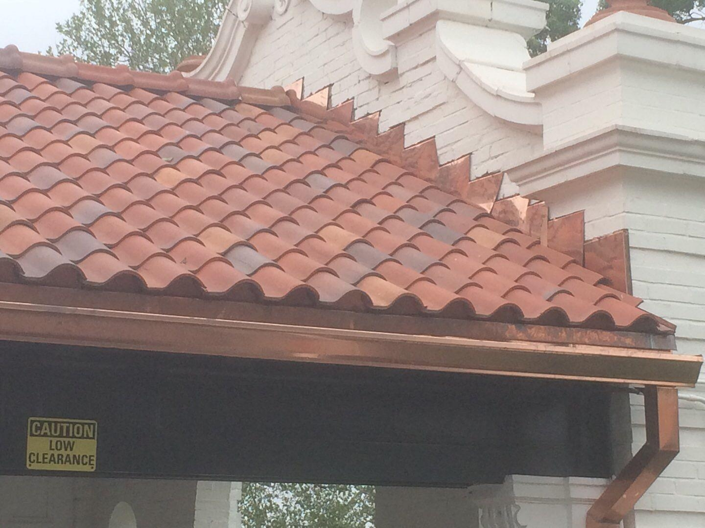 Residential Slate Roofs Amp Tile Roofs St Louis Mo