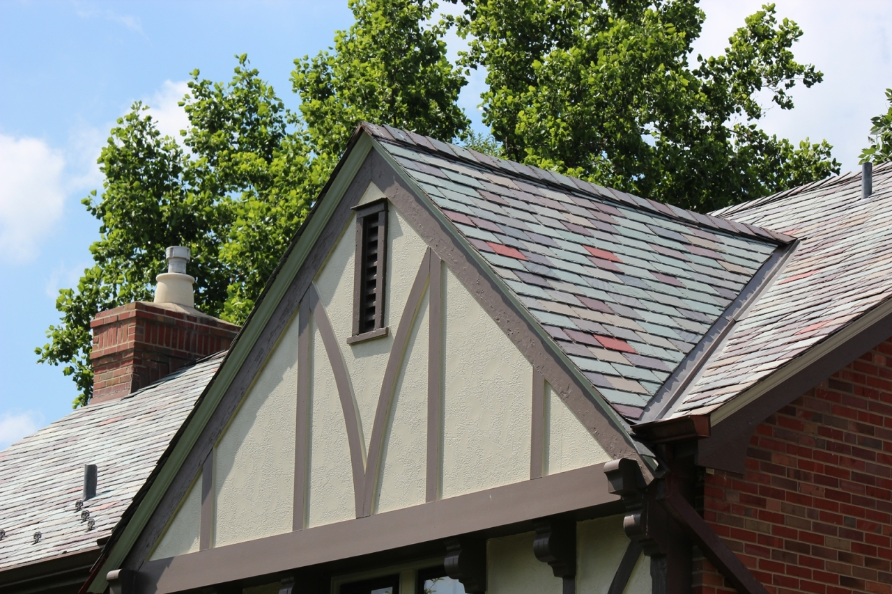 Residential Roofing By Innovative Construction Amp Roofing