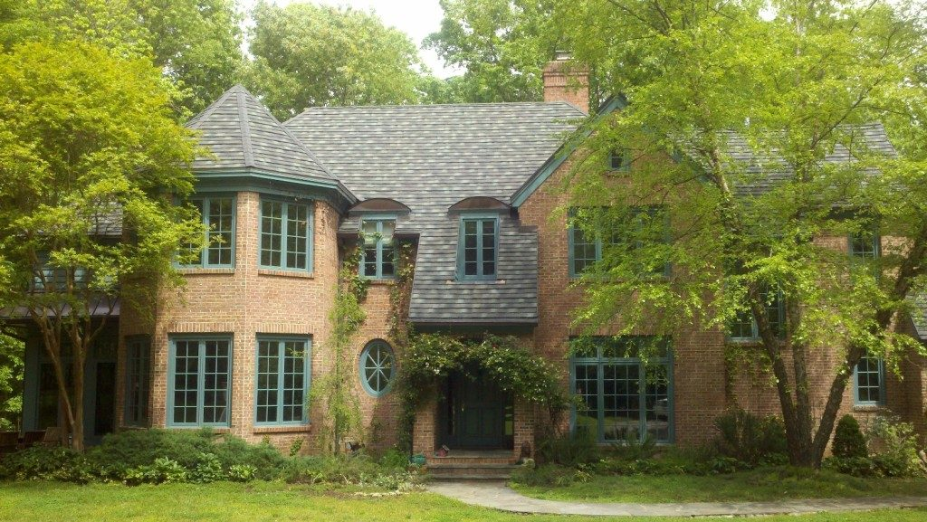 Residential roofing, St. Louis, MO
