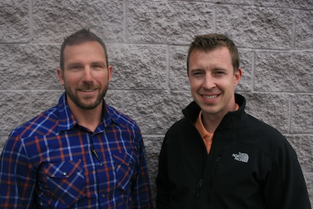 Owners of St. Louis Roofing company