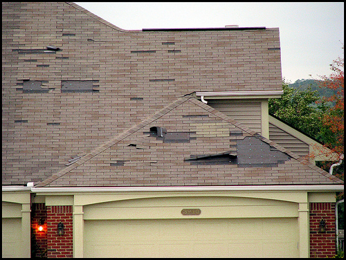 Innovative Construction & Roofing are storm restoration experts in St. Louis MO
