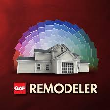 GAF Shingle Remodeler