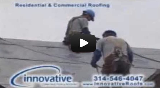 Innovative Roofing Commercial For St. Louis