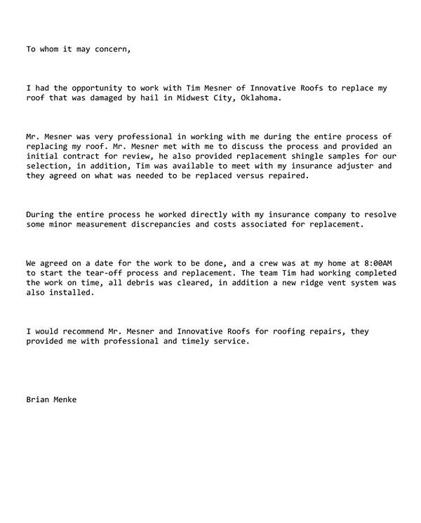 Reference Letter11