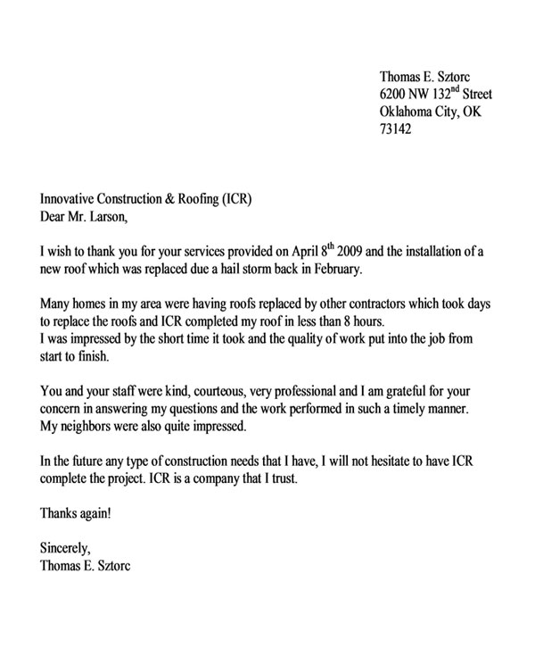 reference-letter6 Sample Hoa Letter Template on new appointment, for fence, architectural approval, towing company, board president owners, approval rental, leaf clean up,