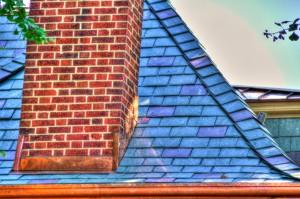 St Louis Slate Roofing Company Slate Roof Repair