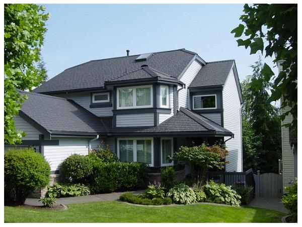 Davinci slate roofing for Davinci slate roof reviews