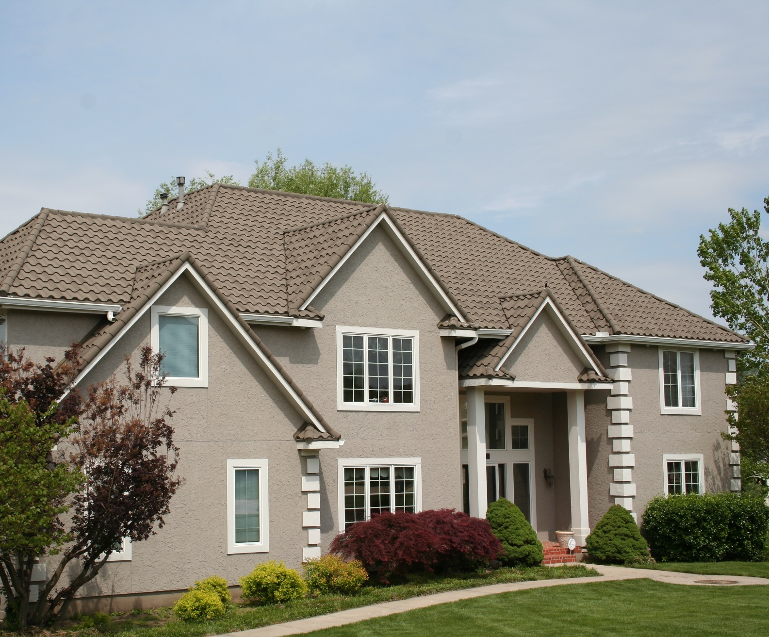 Alternative Roofing Products Innovative St Louis Okc Kc