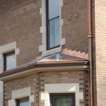 Hawthorne Blvd. Slate roof Restoration