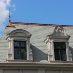 Washington Place roof Restoration