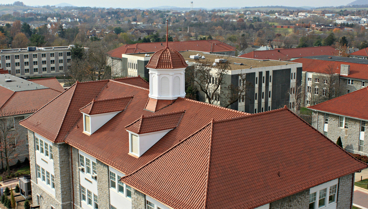 Tile Roofing Innovative Roofs