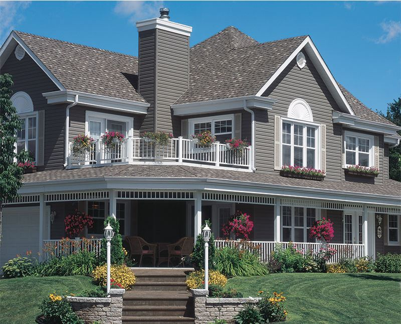 Royal Crest Vinyl Siding