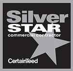 certainteed-silver-star-logo