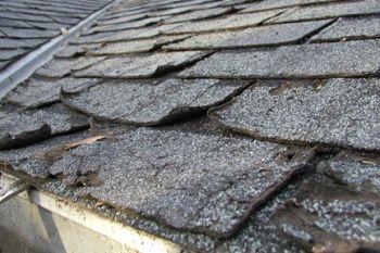 Minimize Shingle Roof Problems