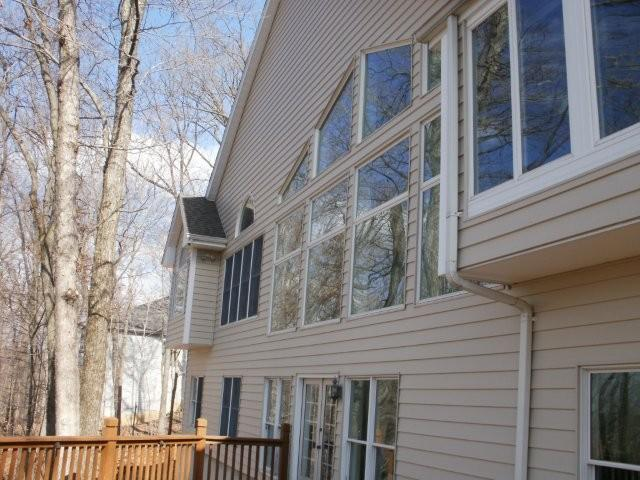 Siding Installed By Innovative Featuring Jameshardie Fiber