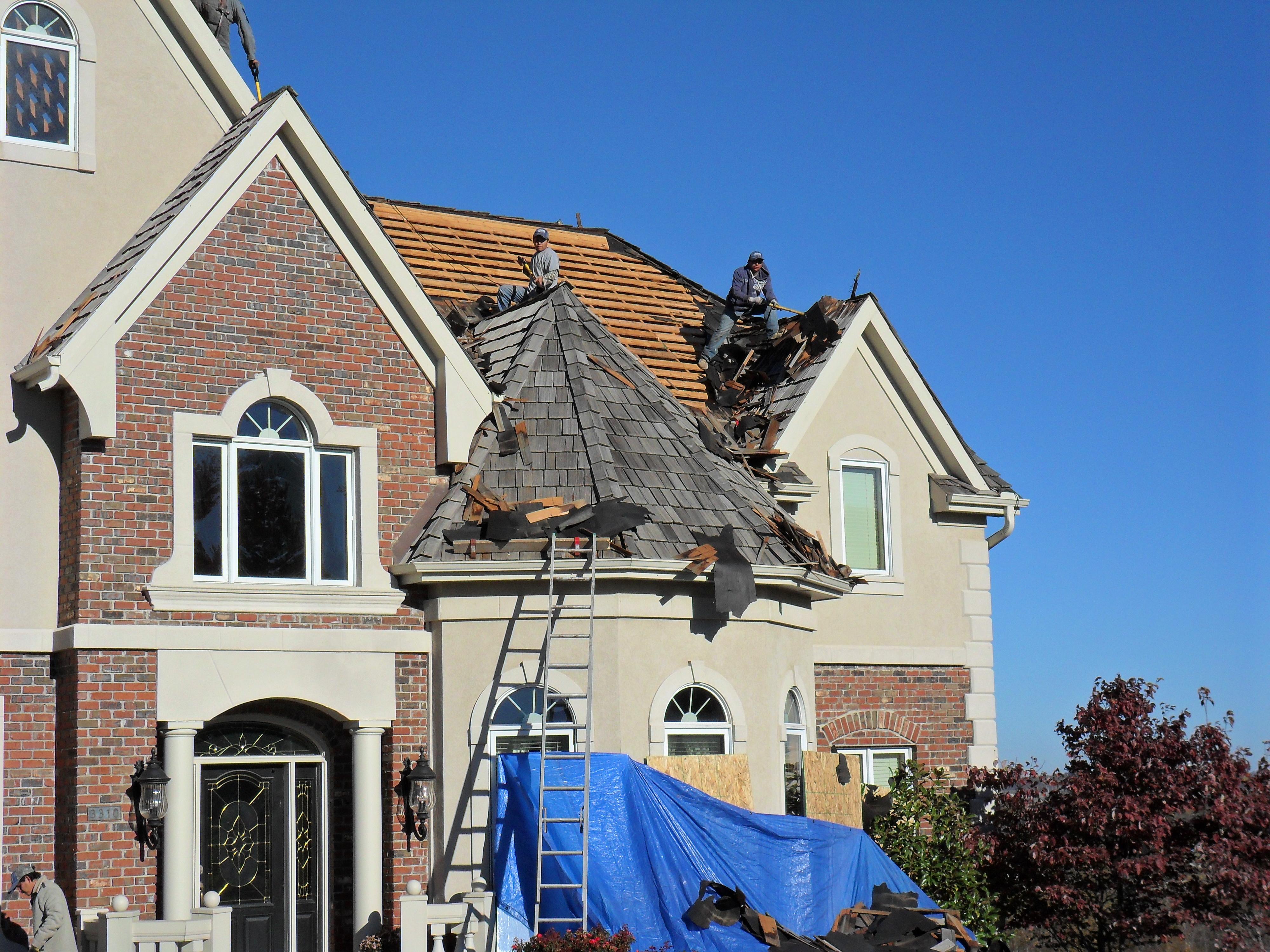 Davinci Synthetic Slate Innovative Roofs