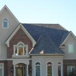 Shingle roof St. Louis