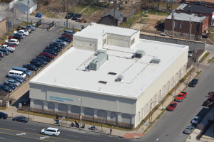 ICR Commercial Roof