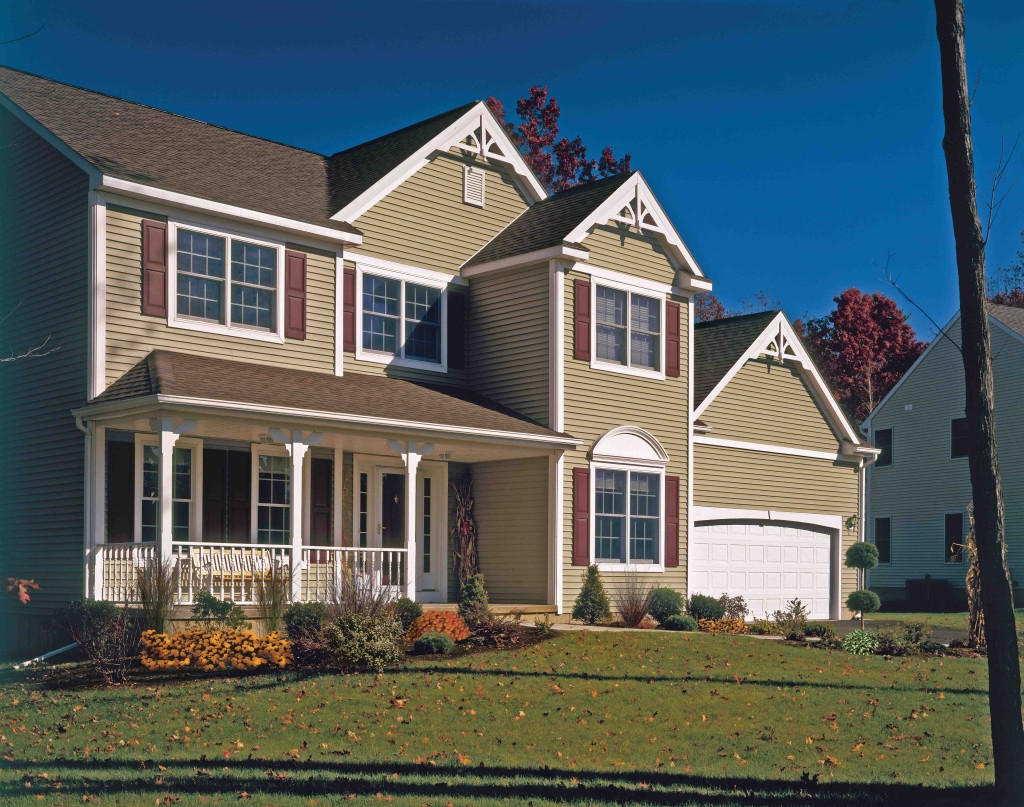 certainteed siding product reference page
