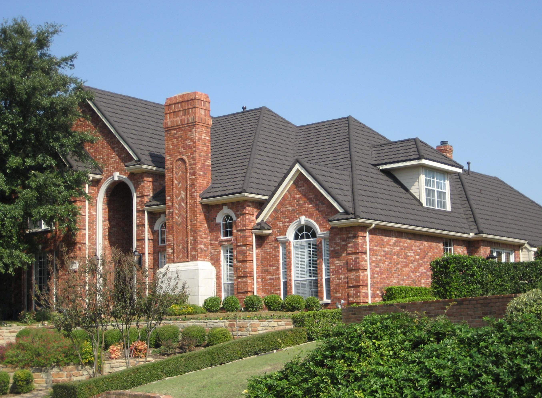 Decra Stone Coated Steel Roofing