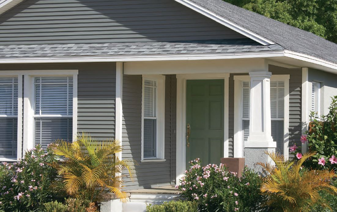 Mastic Home Exteriors Product Reference Page