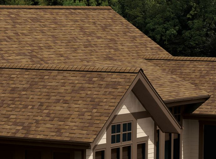 Owens Corning Shingle