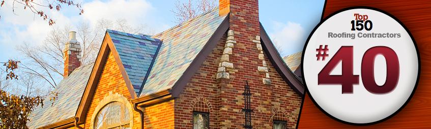 innovative roofing award