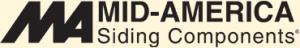 MidAmerica Siding Components