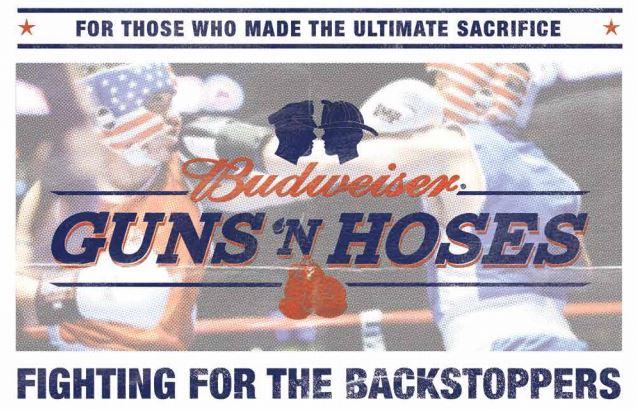 Guns 'N Hoses
