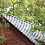 Slate Roof repair| St. Louis