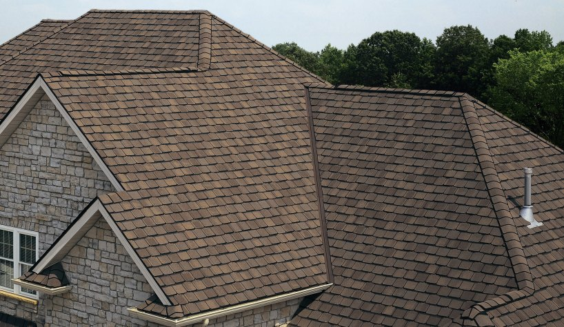 CertainTeed Shingle Roofing