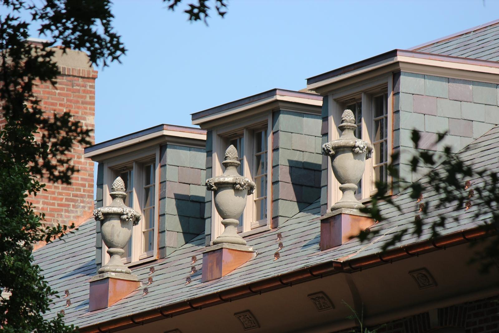 Slate Roof | St. Louis