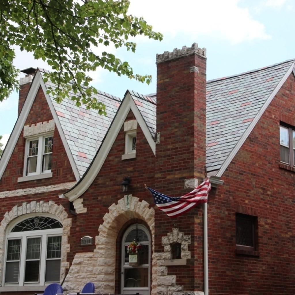hawthorne blvd slate roof restoration