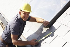 Our professional roofers have you covered.