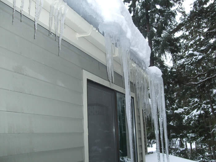 How To Prevent Ice Dams And Damage To Your Roof